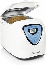 Princess 152006 Fully Automatic Breadmaker, 15 Programmes Digital