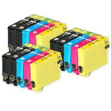 15 Ink Cartridges for Epson Expression Home XP-102 XP-225 XP-315 XP-405WH