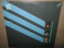 10CC Windows In The Jungle SEALED New Vinyl LP Canad 1983 Mel Collins Steve Gadd
