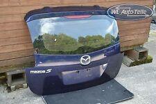 Mazda 5 Heckklappe Kofferraumklappe 2005-2008