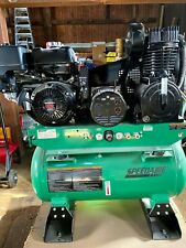 Speedaire 6Ewk6 Compressor/Generator,Port able - Brand New