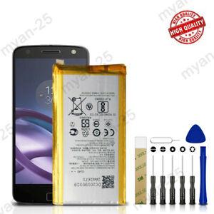 New Motorola Moto Z Play Droid XT1635 XT1635-01 XT1635-02 XT1635-03 Battery GL40