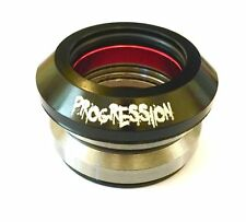 Progression BMX Sealed Bearing Integrated Headset