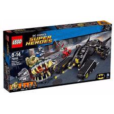 LEGO 76055 Super Heroes Batman Killer Croc Sewer Smash