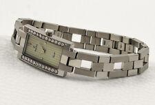 Valuable Ladies Festina watch designer Piece Rectangular Form Elegant Model 8953