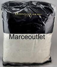 Donna Karan Home Radiance King Quilt Ivory
