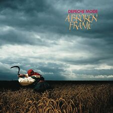 DEPECHE MODE - A BROKEN FRAME 2 CD NEU