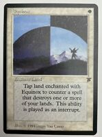 MTG - Equinox - Black Border Legends - Magic the Gathering