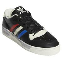 adidas ORIGINALS RIVALRY LOW SHOES BASKETBALL TRAINERS SNEAKERS HARDCOURT RETRO