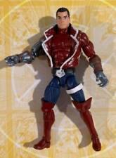 Marvel Legends CUSTOM GARRISON KANE - cyber Omega red deadpool Cable Bishop