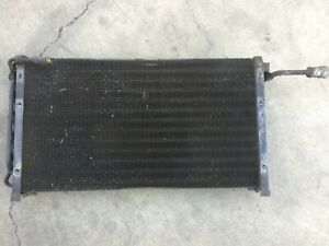 Rolls-Royce Silver  BENTLEY TURBO MULSANNE air conditioning CONDENSER UR70276