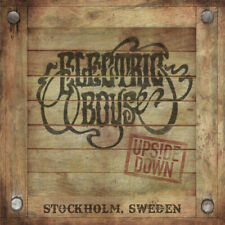 Upside Down - Electric Boys (CD New)
