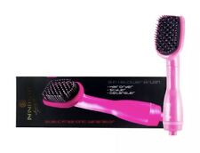 NEW! Infinity Gold 3-in-1 Blower Brush Hair Dryer and Styler - Pink