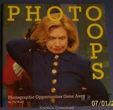 Photo Oops by Hal Buell