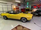 1970 Plymouth Barracuda 1970 HEMI CUDA real deal calif car, build sheet, red/red one coming