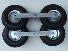 1 Paar Sliprollen für Bootstrailer,Sliphilfe,Sliprolle,Slip Rolle,NEU