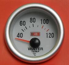 Medidor De Temperatura De Agua S2 con Sensor de Temperatura/Luz Azul MR2 Celica Supra Starlet