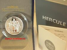 "FRANCE/FRANKREICH 2012 ""10 EURO HERCULE BE/PP/PROOF""  UNE PIECE SUPERBE"
