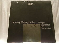 BENNY BAILEY Mirrors Sahib Shihab Francy Boland NEW LP