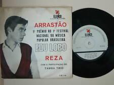EDU LOCO et Tamba trio  Arrastao /reza ELENCO CE 14 PRO