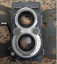 Walz Automac 44 Vintage Camera Rare, Unique, Antique