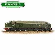 More details for bnib n gauge farish 371-180a class 40 disc headcode d248 br green (late crest)