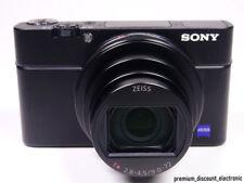 Neues AngebotSony Cyber-shot DSC RX100 VI Digitalkamera RX100M6 Mark VI Kamera OVP - Wie NEU