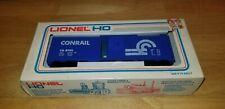 Vintage HO Scale Lionel Conrail Box Car 5-8701
