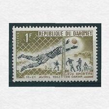 Übersee:3354 Dahomey Michelnummer 281 Postfrisch Briefmarken