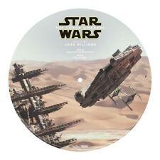 Ungespielte LP-Vinyl-Schallplatten mit Single-Format und Soundtracks
