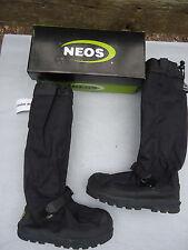 Neos Overshoe Surveyor, Boot Youth Unisex 3.5-6.5, Xs, Waterproof $80 Free Ship