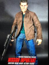 Brother Productions 1:6 Mission Important Tom Cruise Ethan Hunt Hot Toy
