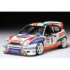 TAMIYA 24209 Toyota Corolla WRC 1:24 Car Model Kit