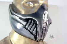 Reptile Mortal Kombat 9 Mask Replica Forjadict3d. Fan Art.