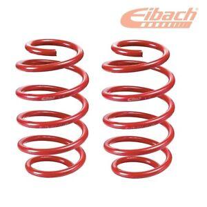 Ressorts courts Eibach pour Peugeot 106 106 Ii E20-70-001-01-20 Sportline 45-50/