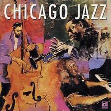 Various : Chicago Jazz CD (2003) ***NEW***