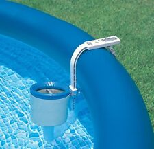 New Genuine Intex Pool Surface Skimmer for Above Ground Pools Model 28000
