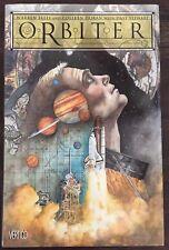 ORBITER Hardcover Graphic Novel (Vertigo, 2003) LN