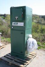 Aer Vertical Cartridge Filtration Dust Collector Vcf 750 230v 60hz Ph3