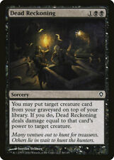 Magic MTG Tradingcard Worldwake 2010 Dead Reckoning 56/145