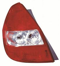 HONDA JAZZ Mk2 MPV 10/2004 -2008 Posteriore Lampada Posteriore Fanale Posteriore Lato Passeggero N/S