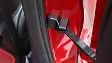 For Mazda CX-5 CX5 2017 2018  Interior Car Door Stop Rust proof water protector