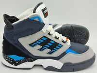 Adidas Torsion Artillery ADV Deadstock Trainers M17968 Grey/Blue UK8/US8.5/EU42