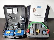 Teledyne Lecroy D13000ps Differential Probe Tf Hdmi 33v Quadpak Hdmi Adapter