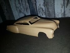 1:25 Hot Rod Resin Karosserie 51 Chevy