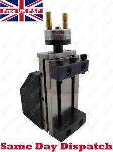 Anchor Mini Vertical Milling Slide 90mm X 50mm Milling Operation Mini Lathes