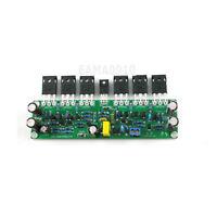 Assembled L15 Mono Power Amplifier Board IRFP240 IRFP9240 150W 300W 600W