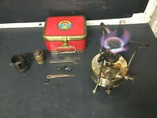 PRIMUS 210 1952 CAMPING STOVE WORKING NICE