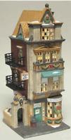 Vtg Dept 56 Christmas In the City The Doctor's Office #55441  1994