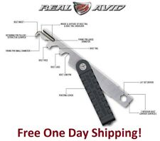 REAL AVID Rifle Scraper for .223 Remington/5.56 NATO Free Shipping! AVAR15S new!